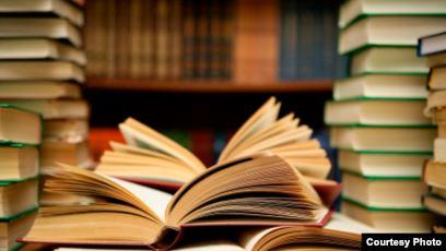 Список літератури з предметів «Українська література» та «Зарубіжна література» (1 семестр)